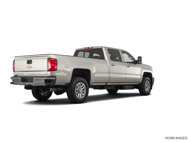 Used 2016 Chevrolet Silverado 3500HD in Alamagordo, NM