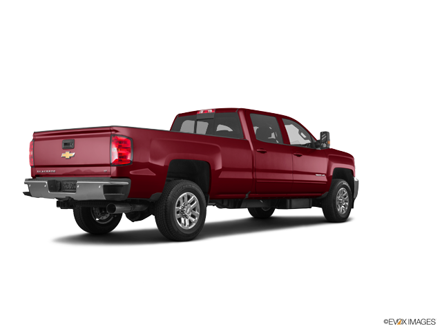 Used 2016 Chevrolet Silverado 3500HD in Hazelwood, MO