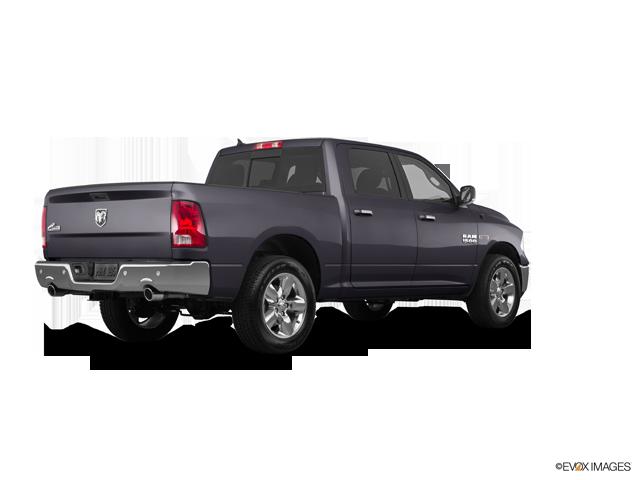 Used 2016 Ram 1500 in Fayetteville, TN