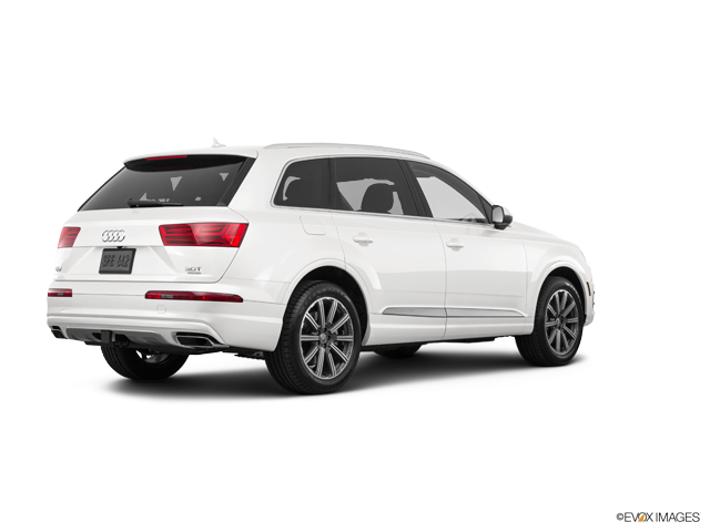 Used 2017 Audi Q7 in Gulfport, MS