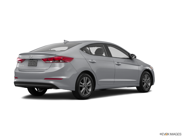 Used 2017 Hyundai Elantra in Fort Worth, TX