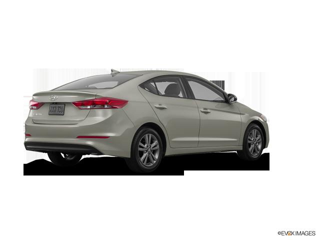 New 2017 Hyundai Elantra in Fairfield, Vallejo, & San Jose, CA