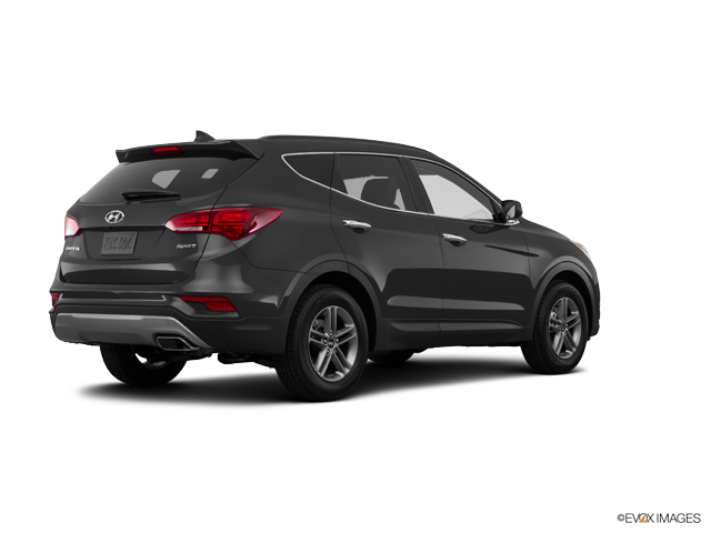 Used 2017 Hyundai Santa Fe Sport in , WI