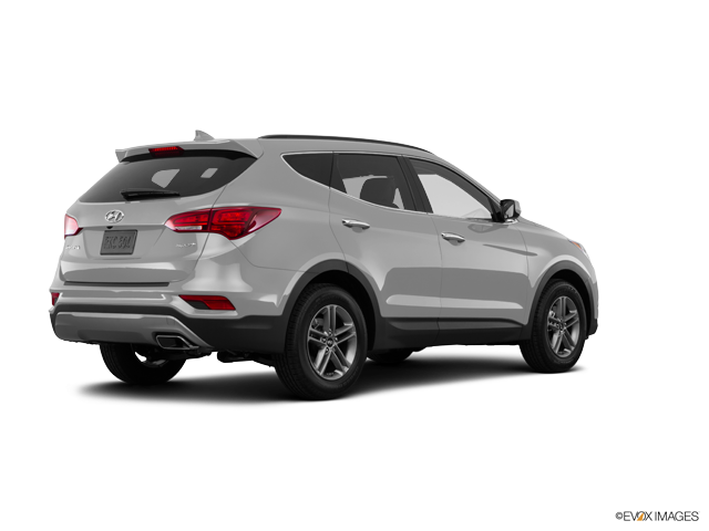 New 2017 Hyundai Santa Fe Sport in Fairfield, Vallejo, & San Jose, CA