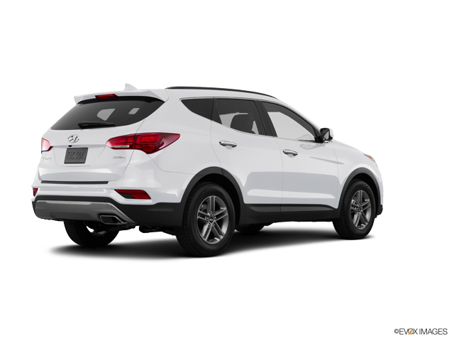 New 2017 Hyundai Santa Fe Sport in Coconut Creek, FL
