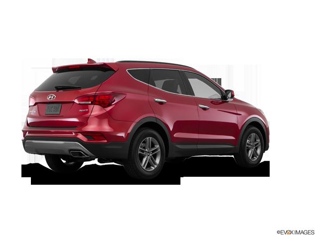 Used 2017 Hyundai Santa Fe Sport in Irving, TX