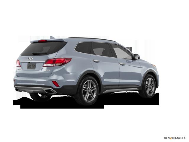 New 2017 Hyundai Santa Fe in Coconut Creek, FL