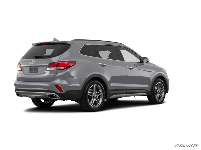 2017 Hyundai Santa Fe Limited Ultimate