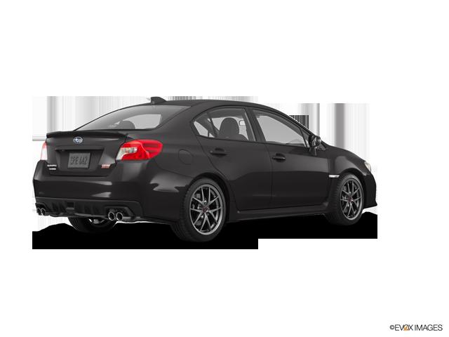 Used 2017 Subaru WRX in Latham, NY