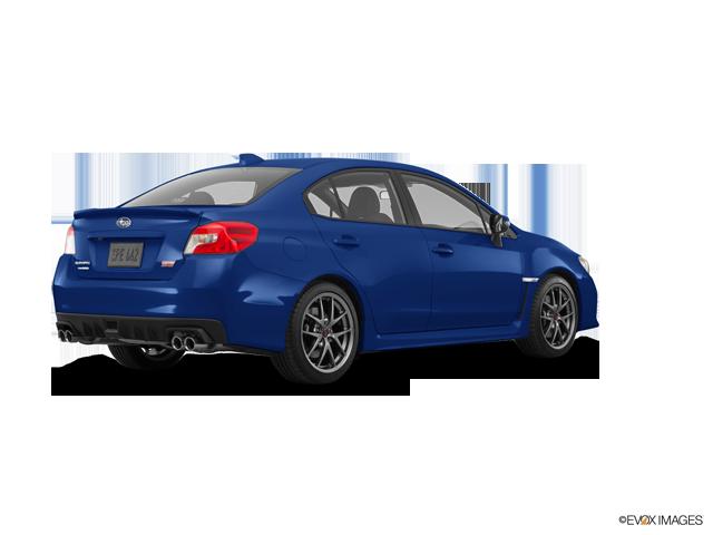 Used 2017 Subaru WRX in Ontario, Montclair & Garden Grove, CA