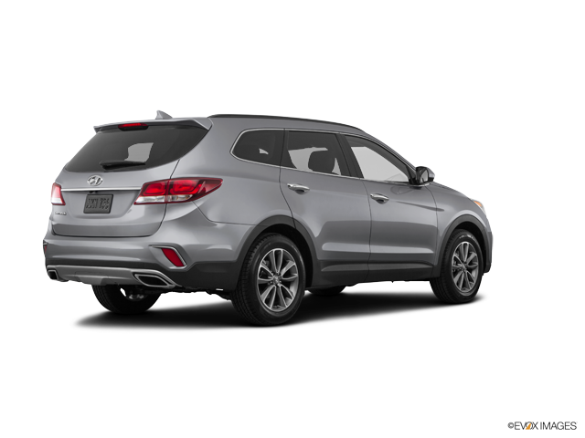 New 2017 Hyundai Santa Fe in Coconut Creek, FL