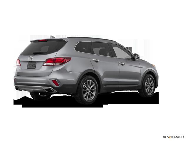 Used 2017 Hyundai Santa Fe in North Kingstown, RI