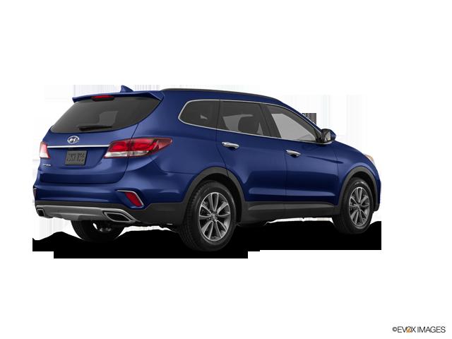 Used 2017 Hyundai Santa Fe in , OR
