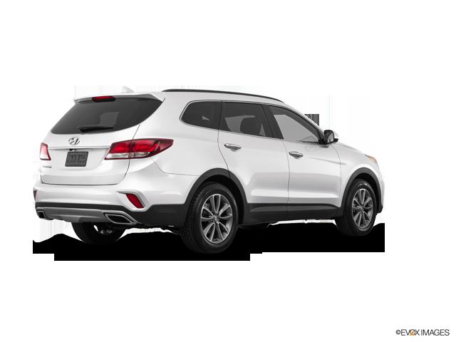 Used 2017 Hyundai Santa Fe in , AL