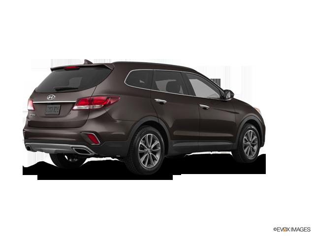 Used 2017 Hyundai Santa Fe in Clanton, AL