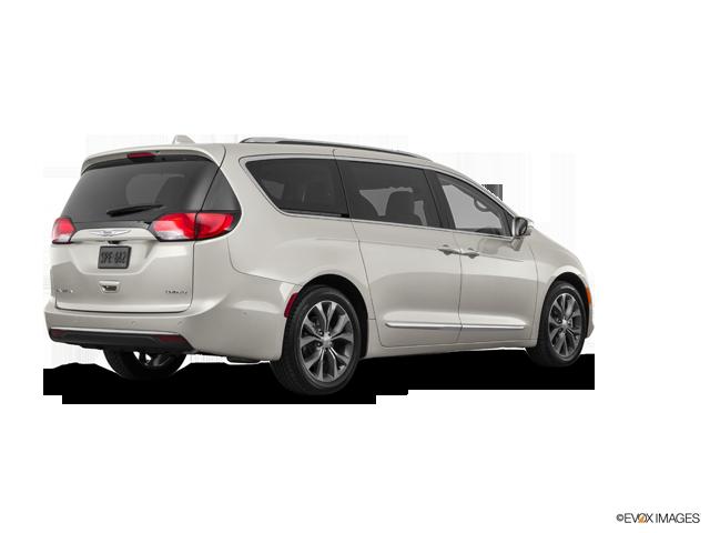 Used 2017 Chrysler Pacifica in Waycross, GA