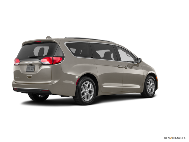 Used 2017 Chrysler Pacifica in Vero Beach, FL