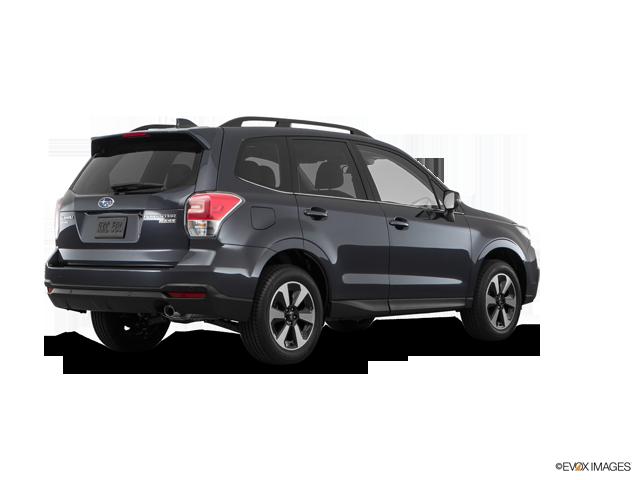 Used 2017 Subaru Forester in Ocala, FL