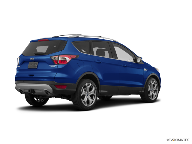 Used 2017 Ford Escape in Myrtle Beach, SC