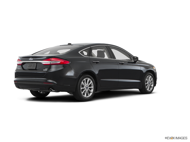 Used 2017 Ford Fusion in Middleburg Heights, OH