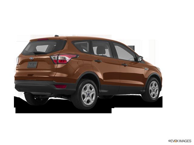 Ganley Ford Barberton >> 2017 Ford Escape SE 1FMCU9G90HUD36936 | Ganley Ford ...