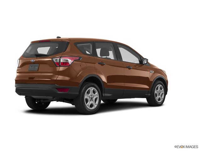 Used 2017 Ford Escape in Ontario, Montclair & Garden Grove, CA