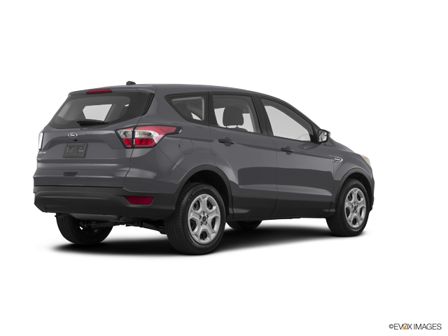 Used 2017 Ford Escape in High Point, NC