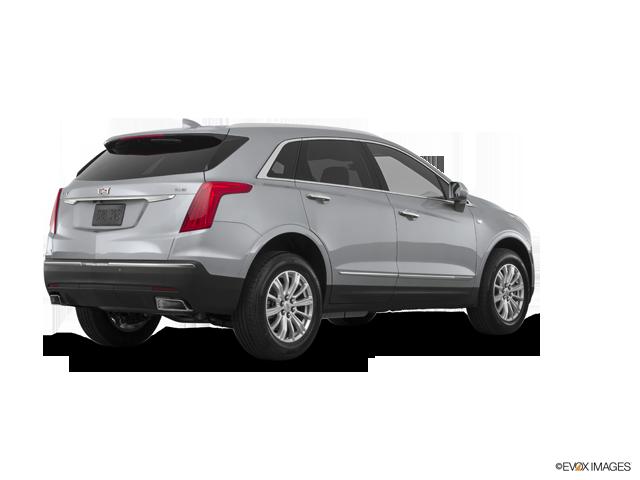 Used 2017 Cadillac XT5 in Ontario, CA