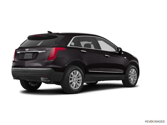 Used 2017 Cadillac XT5 in Little River, SC