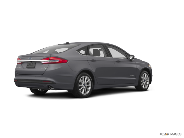 Used 2017 Ford Fusion in Daphne, AL