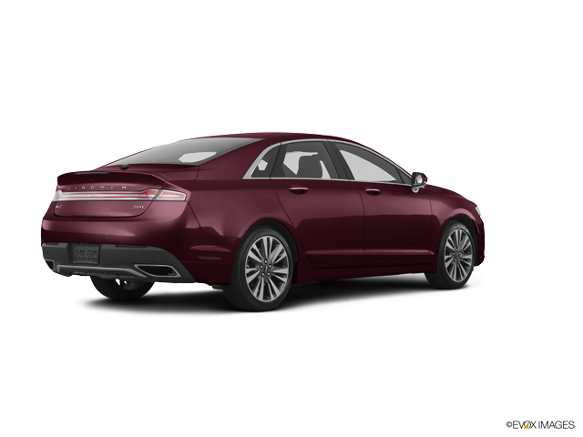 Used 2017 Lincoln MKZ in , WI