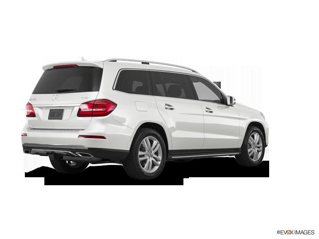 New 2017 Mercedes-Benz GLS in Lafayette, LA