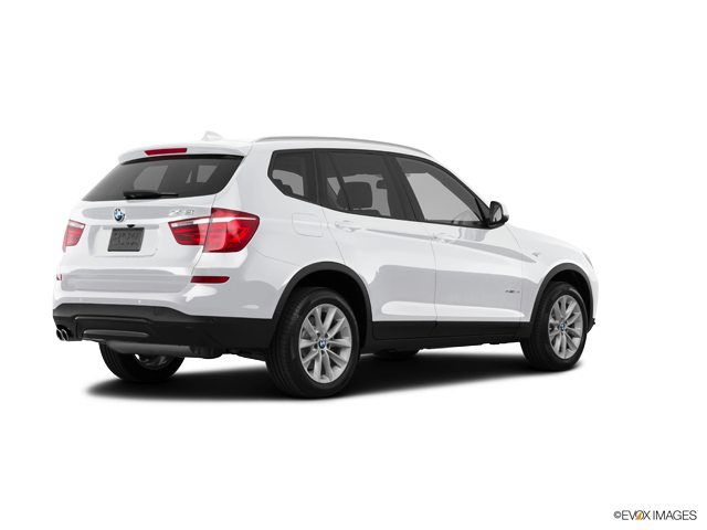 New 2017 BMW X3 in Lafayette, LA