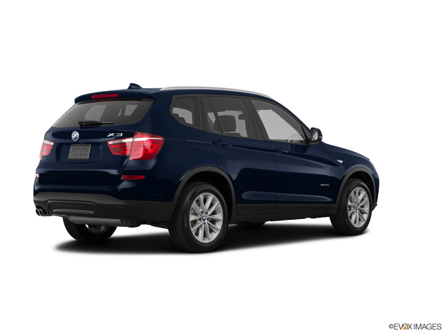 Used 2017 BMW X3 in , CA