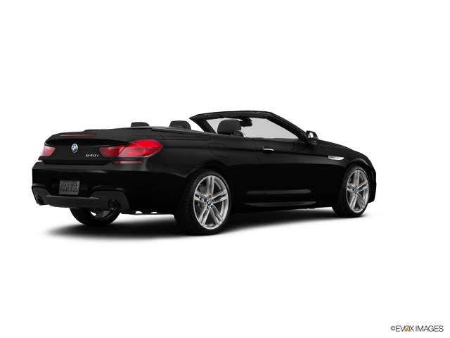 Used 2017 BMW 6 Series in Tampa, FL
