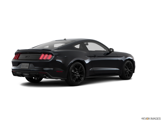 New 2017 Ford Mustang in Muskogee, OK