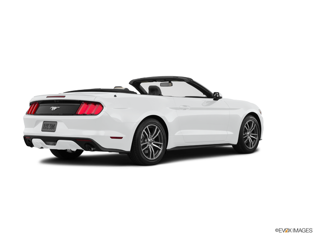 Used 2017 Ford Mustang in Mobile, AL