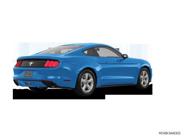 Ganley Ford Barberton >> 2017 Ford Mustang EcoBoost 1FA6P8THXH5322669 | Ganley Ford ...