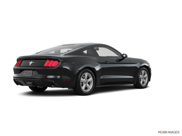 Used 2017 Ford Mustang in Indianapolis, IN