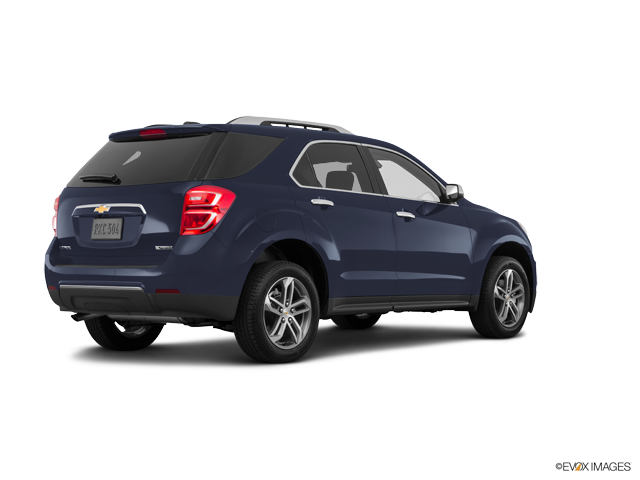 Used 2017 Chevrolet Equinox in Vidalia, GA