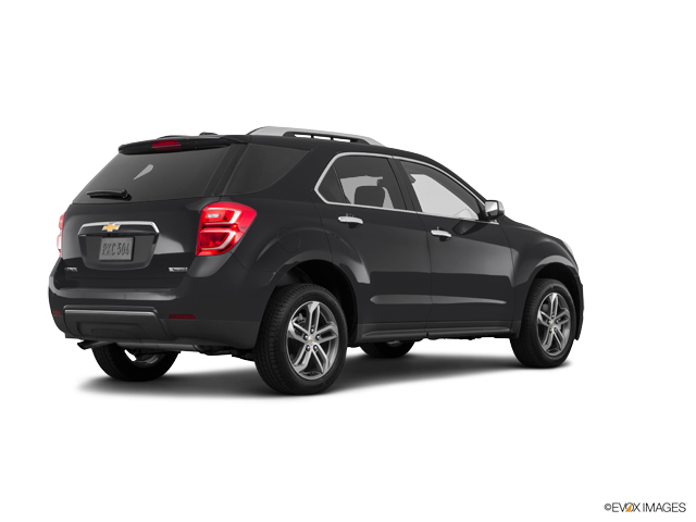 Used 2017 Chevrolet Equinox in Boise, IDss