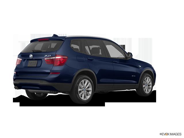 Used 2017 BMW X3 in Bloomfield, NJ