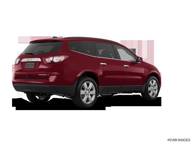 Used 2017 Chevrolet Traverse in Gadsden, AL