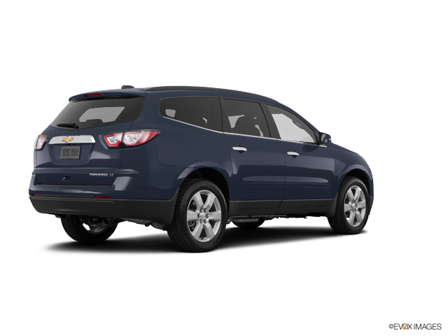 Used 2017 Chevrolet Traverse in Titusville, FL