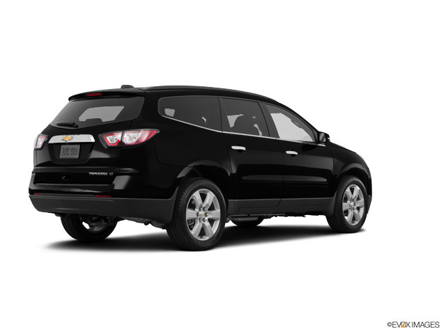 Used 2017 Chevrolet Traverse In , MT