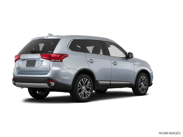 Used 2017 Mitsubishi Outlander in Jacksonville, NC