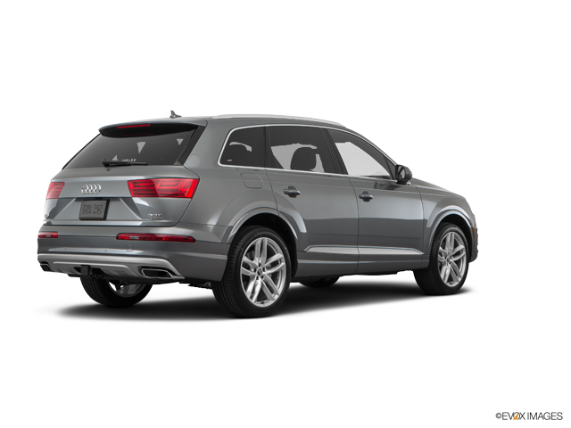Used 2017 Audi Q7 in Cleveland, OH