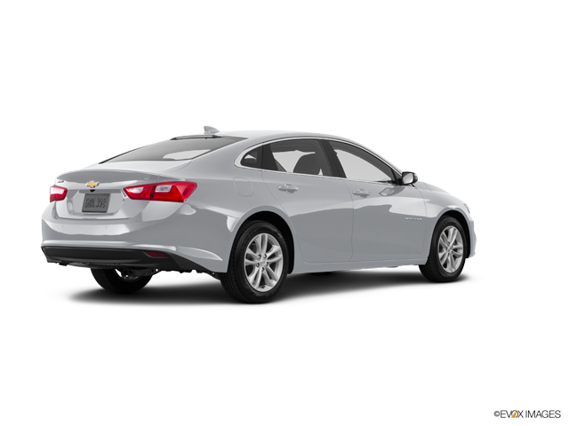New 2017 Chevrolet Malibu in Tulsa, OK