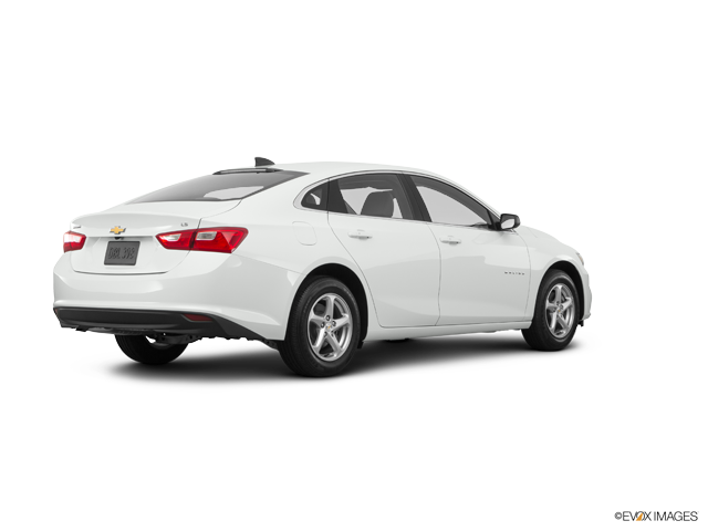 New 2017 Chevrolet Malibu in St. Francisville, New Orleans, and Slidell, LA