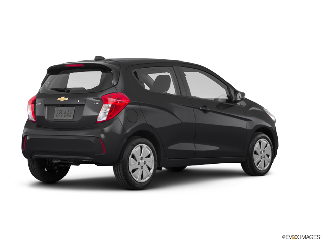 New 2017 Chevrolet Spark in St. Francisville, New Orleans, and Slidell, LA